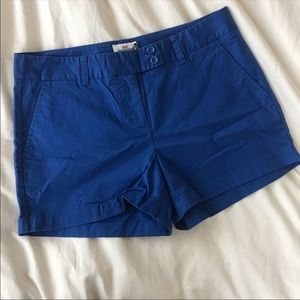 Vineyard Vines NWT Blue Day Boat Shorts
